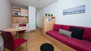 Carte Universite De Bordeaux.Student Residence Bordeaux Study O