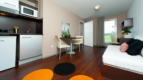 Résidence étudiante Talence Université appartement