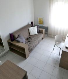 Résidence étudiante Tours appartement