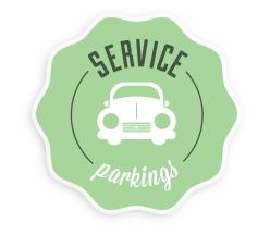 Service - Parkings