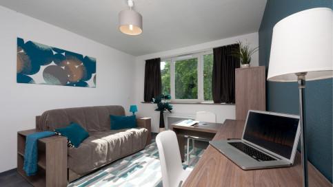 Appartement étudiant Bordeaux