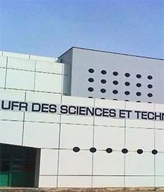 UFR Sciences techniques