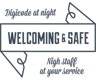 Welcoming and safe