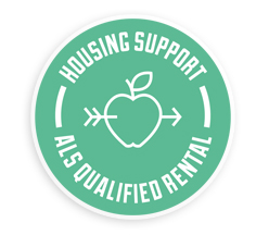 Housing support