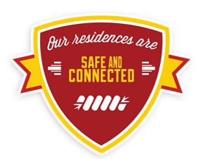 Safe and connected residences